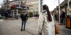 MSÜ Askeri Öğrenci Aday Belirleme Sınavı başladı