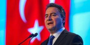 Ali Babacan'dan bildiri tepkisi: Acı hafıza depreştirilmemelidir