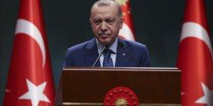 Cumhurbaşkanı Erdoğan: Kesinlikle art niyetli bir girişimdir!