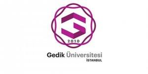 İstanbul Gedik Üniversitesi Öğretim Elemanı Alım İlanı