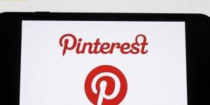 Temsilci atayan Pinterest'in reklam yasağı kalktı