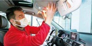 İkinci el otomobilde hile: Kes-yapıştır otomobil!