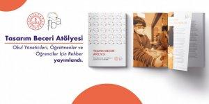 MEB Tasarım Beceri Atölyesi Rehberi Yayımlandı