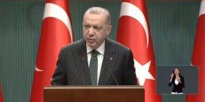 Erdoğan: Gençlik Bakanlığı bu yıl 8 bin 212 kişiyi istihdam edecek
