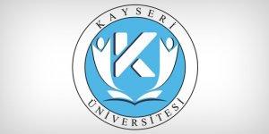 Kayseri Üniversitesi Öğretim Elemanı Alım İlanı