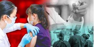 Aşılanan 15 milyon kişiden kaçı koronavirüse yakalandı?