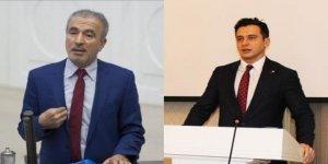 Naci Bostancı'nın oğlu Nükleer Enerji Genel Müdürlüğü'ne atandı