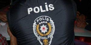 'Safra' operasyonu: 36 polis ihraç edildi