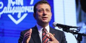 İmamoğlu: 21 ayda İBB 9 milyar lira dış borç ödedi
