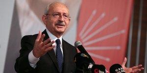 Kılıçdaroğlu: Meclisin yetkilerinin gaspına sessiz kalmaması gerekir