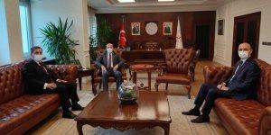 Yeni Çalışma Bakanı'ndan Kamu-Sen'e Övgü: Bilgi, Birikim ve Donanımları...