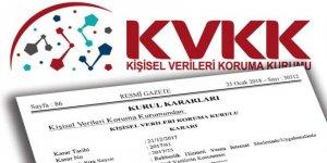 KVKK'dan '20'li yaşlar challenge' uyarısı