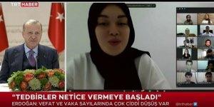 Tam kapanma uzatılacak mı? Erdoğan'dan açıklama geldi