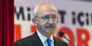Kılıçdaroğlu'ndan bazı sektörler için 'kontrollü açılım' talebi: