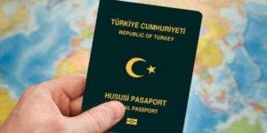 Yüzbinlerce memura yeşil pasaport şoku!