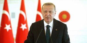 Erdoğan: Pazartesinden itibaren normalleşme takvimi işletmeye başlıyoruz