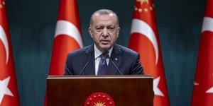 Kabine toplantısı yeni kararları neler? Cumhurbaşkanı Erdoğan açıkladı