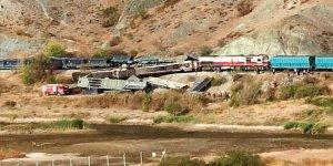 Tren kazası soruşturması tamamlandı: Suçlu makinistler