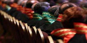 Yargıda dev FETÖ temizliği: 600 hakim savcı ihraç olmayı bekliyor