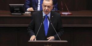 Cumhurbaşkanı Erdoğan: Suç örgütlerini, 19 yıl boyunca birer birer çökerttik