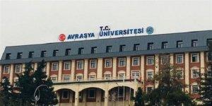 Avrasya Üniversitesi Öğretim Üyesi ve Elemanı Alım İlanı