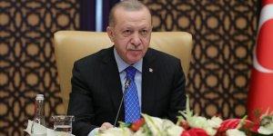 Erdoğan: Haziran ayında normalleşmeyi temin etmeyi hedefliyoruz