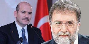 Ahmet Hakan'dan Soylu analizi: Ekranda yönetilmesi zor