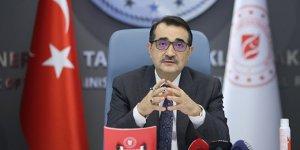 Bakan Dönmez yeni petrol kuyularının yerini açıkladı