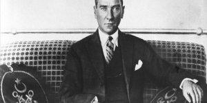 Talip Geylan'dan Atatürk'e Yönelik Kin Dolu Saldırılara Karşı Sert Tepki