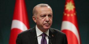 Erdoğan, İmamoğlu ve Yavaş'ı eleştirdi