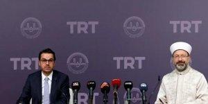 TRT Diyanet Çocuk Kanalı kuruluyor