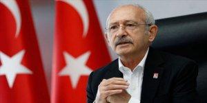 Kılıçdaroğlu: Her yerde erken seçim isteyeceğim başka çarem kalmadı; bana katılın
