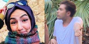 Başörtülü akademisyene saldıran zanlı tutuklandı