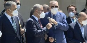 Vatandaş şikayet etti, Erdoğan belediye başkanını çağırıp söz aldı