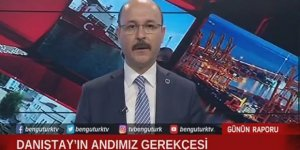 Talip Geylan'dan Bakan Selçuk'a Öğrenci Andı Çağrısı: Tarihe Geçin!