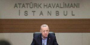 Erdoğan, Merkez Bankası'nın döviz rezervini açıkladı