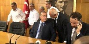 15 Temmuz gecesi Erdoğan'ın tarihe geçen sözleri ortaya çıktı