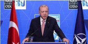 Cumhurbaşkanı Erdoğan ne için 'Hamdolsun' dedi?