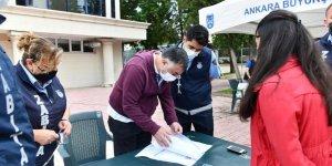 Genç İşsizlik Tablosu: Hukuk ve iktisat mezunları zabıta olmak için yarışacak