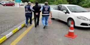 Başkentte FETÖ soruşturmasında 11 şüpheli hakkında gözaltı kararı alındı