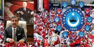 Türkiye Kamu-Sen 29 Yaşında!