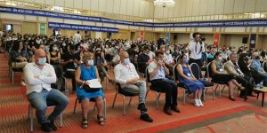 KESK 10. Olağan Genel Kurulu toplandı