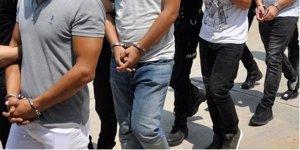 Başkent'te FETÖ'nün mahrem yapısına operasyon: 51 gözaltı