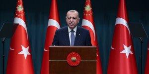 Erdoğan'dan önemli açıklama: Kurban bayramı tatili netleşti!