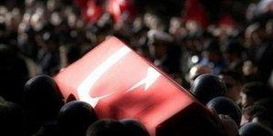 Mardin'de askeri araca saldırı: 1 asker şehit, 3 asker yaralı