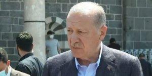 Erdoğan, Kurban Bayram tatili sorusuna cevap verdi.