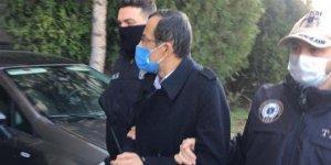İtirafından vazgeçen Kara Kuvvetleri İstihbarat eski Başkanı tutuklandı
