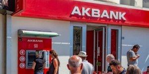 Akbank'tan açıklama: Siber saldırı olmadı, bilgiler güvende