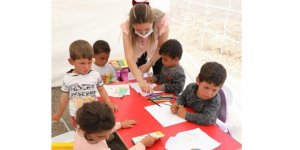 Bakan Selçuk: İlk kez 'Mobil Okullarımız' ile tarlalardayız