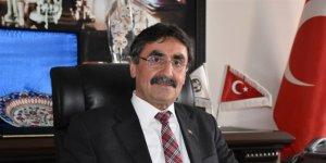 Aydın'da Karacasu Belediye Başkanı görevinden istifa etti